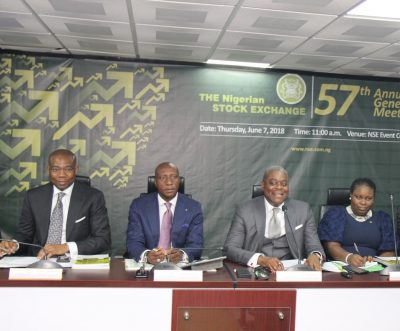 Transaction Fees Buoy NGSE's 2017 Revenue, Surplus Soar By 13,712%