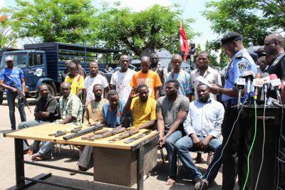 Police Invite Saraki, Arrest Kwara Gov's Appointees Over April 5 Offa Robbery