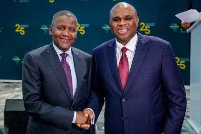 Dangote Seals $650m Oil Refinery Loan Deal With Afreximbank