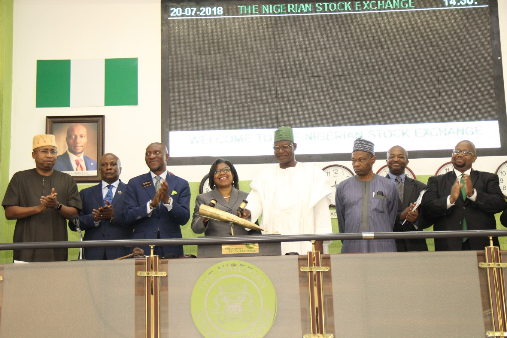Photo of PFAs Biggest Investors In Nigeria's N10.69bn 2018 Green Bond- Report