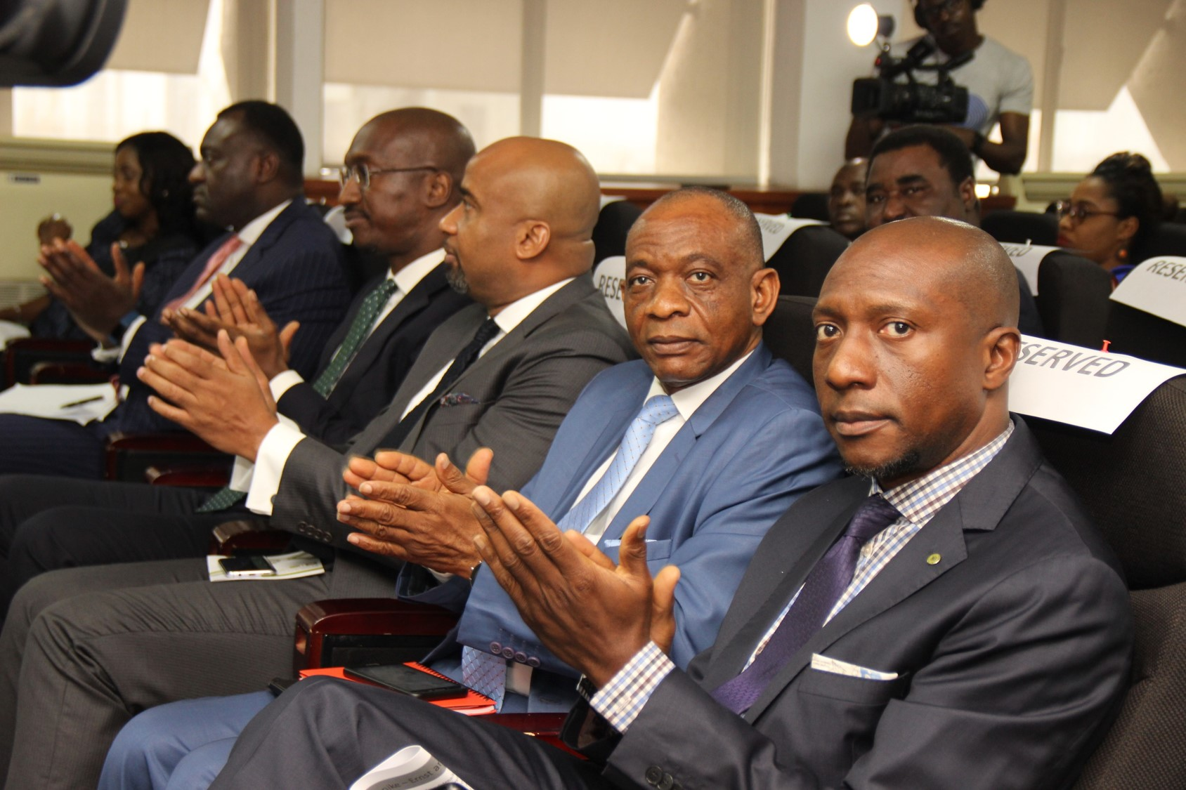 Photo of Photo News: NSE Holds Capital Market Info Security Forum