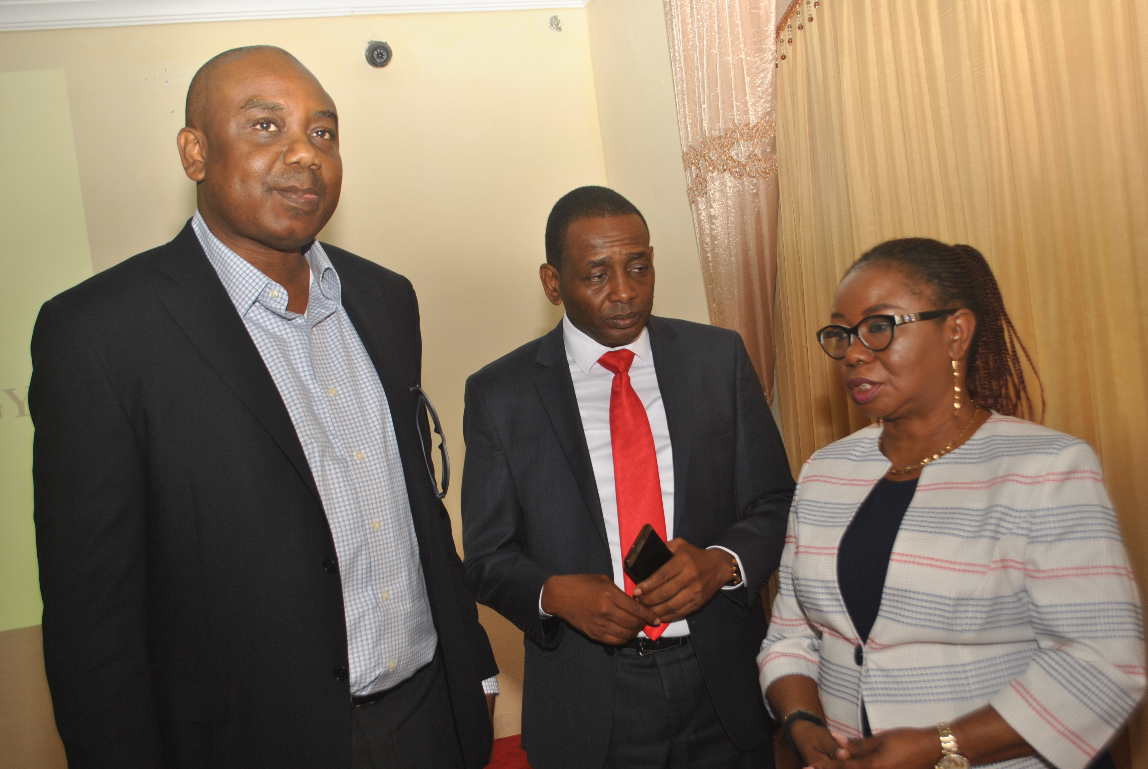 Photo of Photo News: SEC Holds Management Strategy Session In Abuja