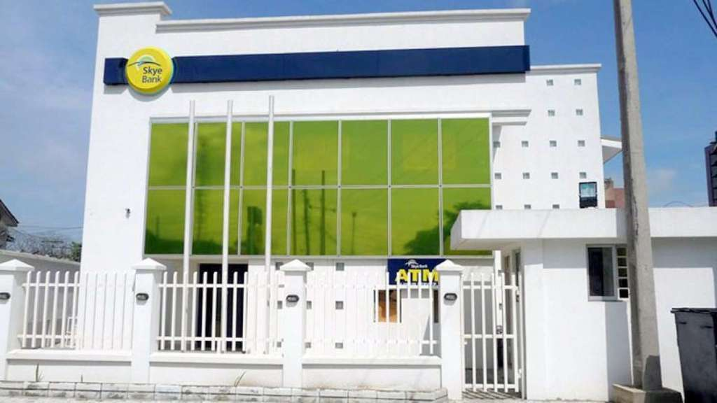 Photo of Why Our Board Got Fresh Two-Year CBN Mandate- Skye Bank