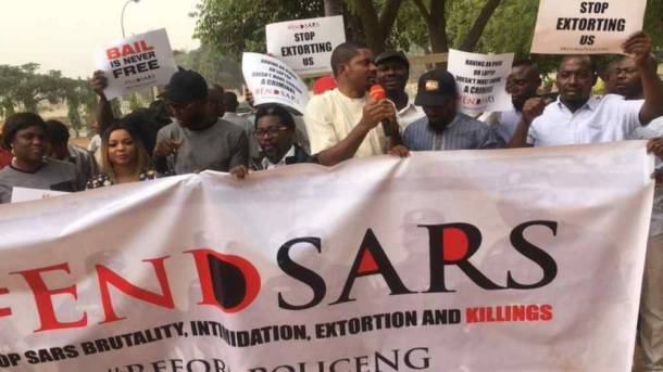 Photo of Osinbajo Directs Rights Commission To Probe Allegations Against SARS