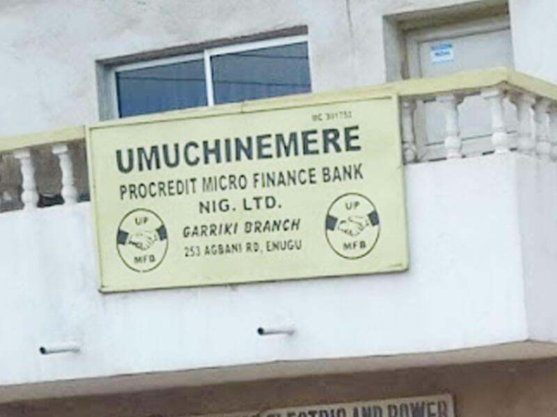 Photo of Umuchinemere MFB Grants N268m Loan to 1,125 Customers In 2019Q1