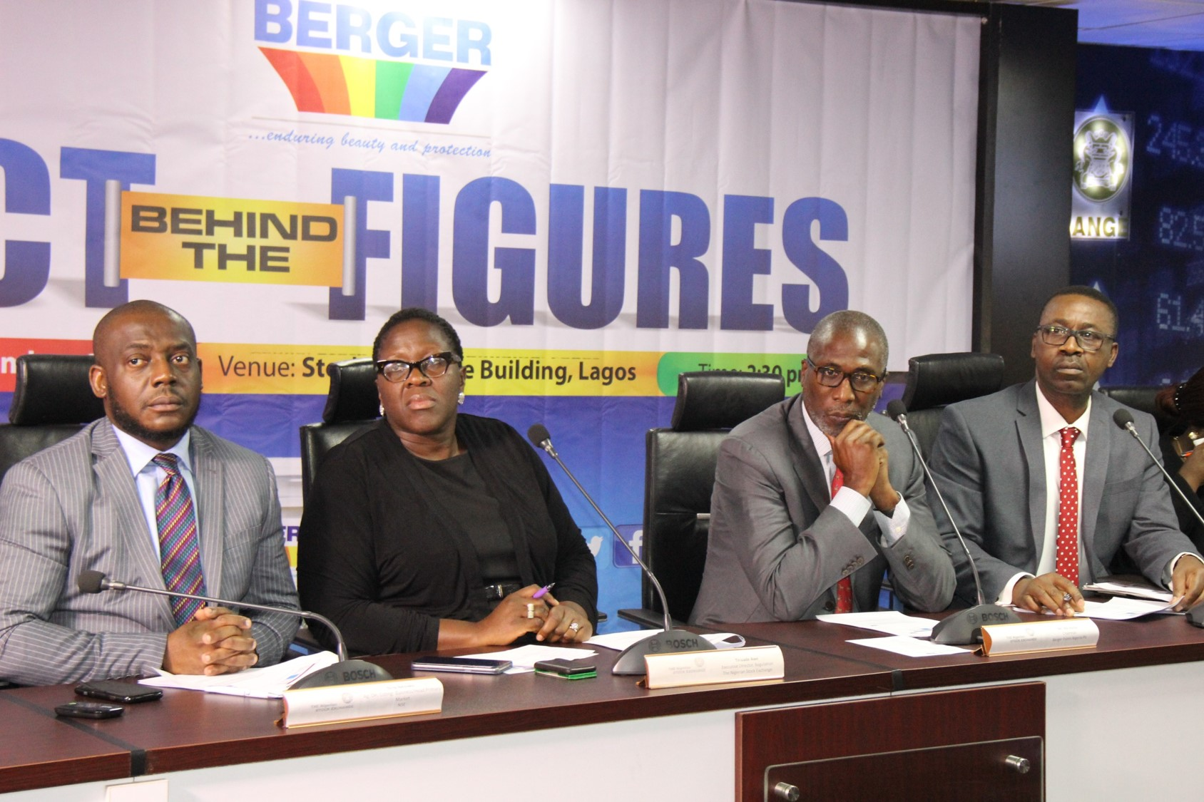 Photo of Photo News: Berger Paints Presents Facts-Behind-The-Figure On NGSE