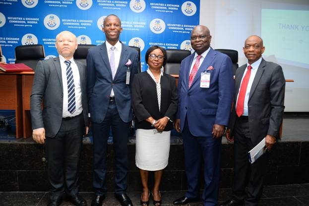 We're Working On Rules To Regulate FinTech Products- Acting SEC DG