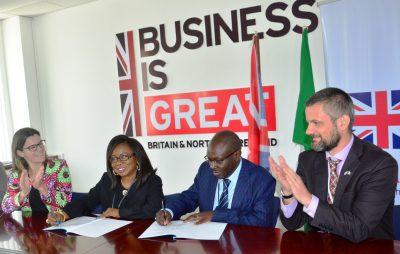 SEC Partners NGO To Strengthen Nigeria's Capital Market