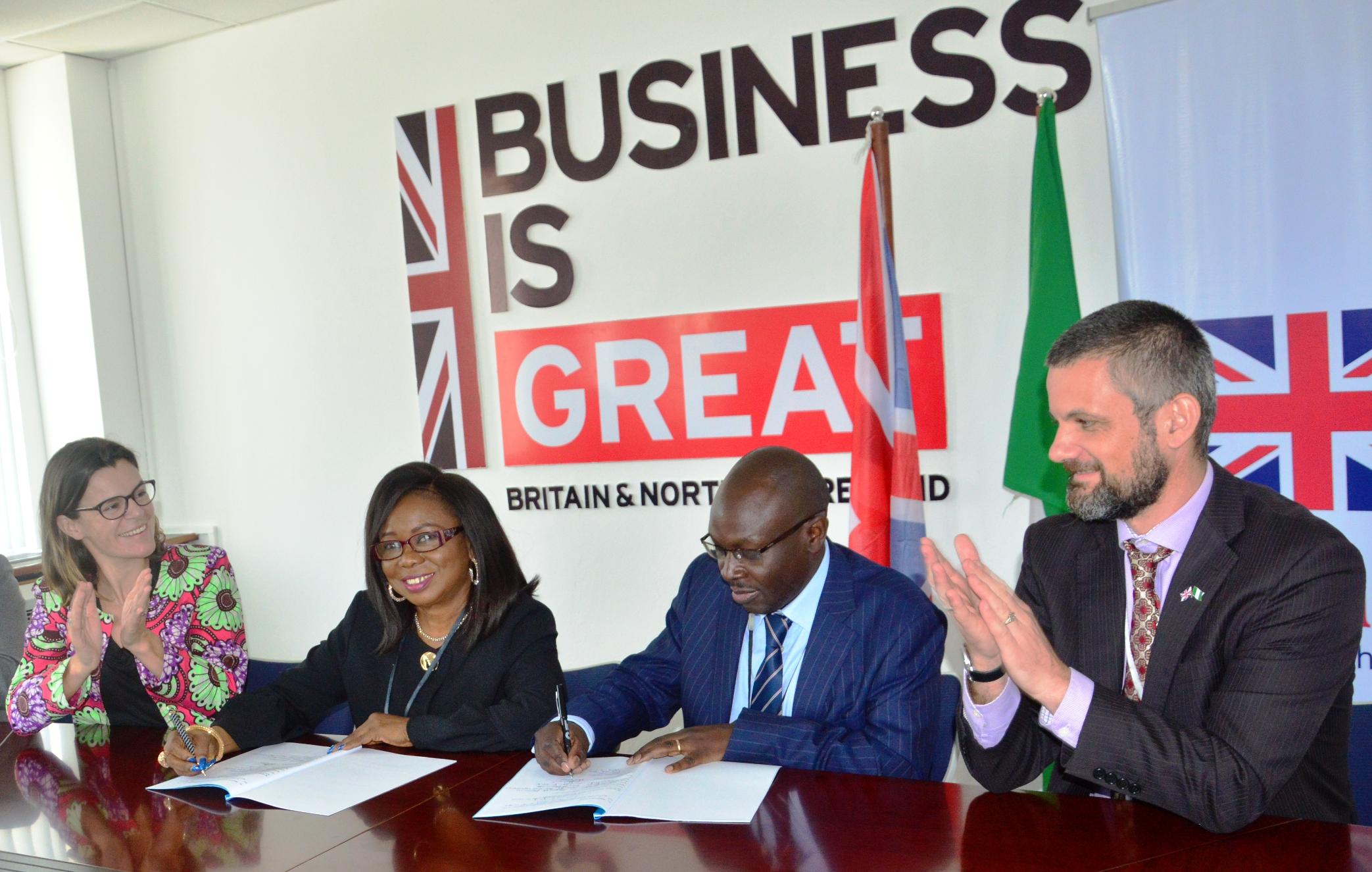 Photo of SEC Partners NGO To Strengthen Nigeria's Capital Market