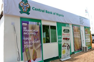 CBN Pumps Another $210m Into Inter-Bank Forex Market