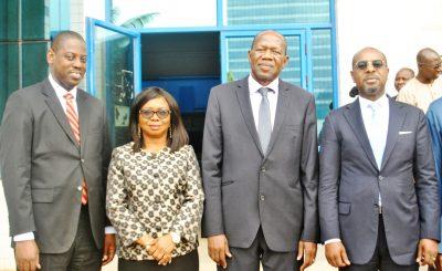 Photo News: Nigeria, Ghana Regulators Meet At WASRA In Abuja