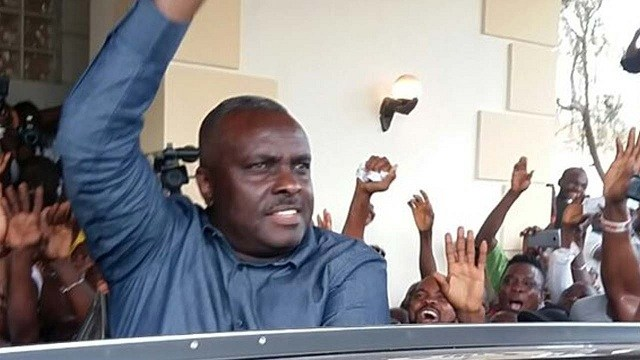 Photo of Ibori Decries UK Court Ruling, Takes Case To EU Human Rights Court
