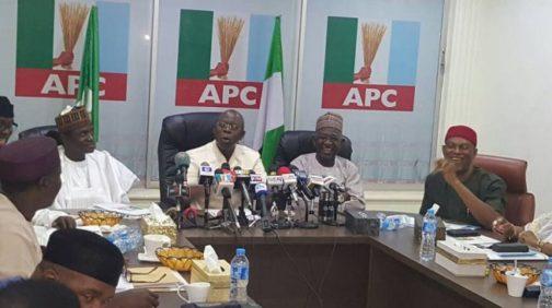 More Drama, As Lagos APC Declares Sanwo-Olu Winner Of Gov Primary