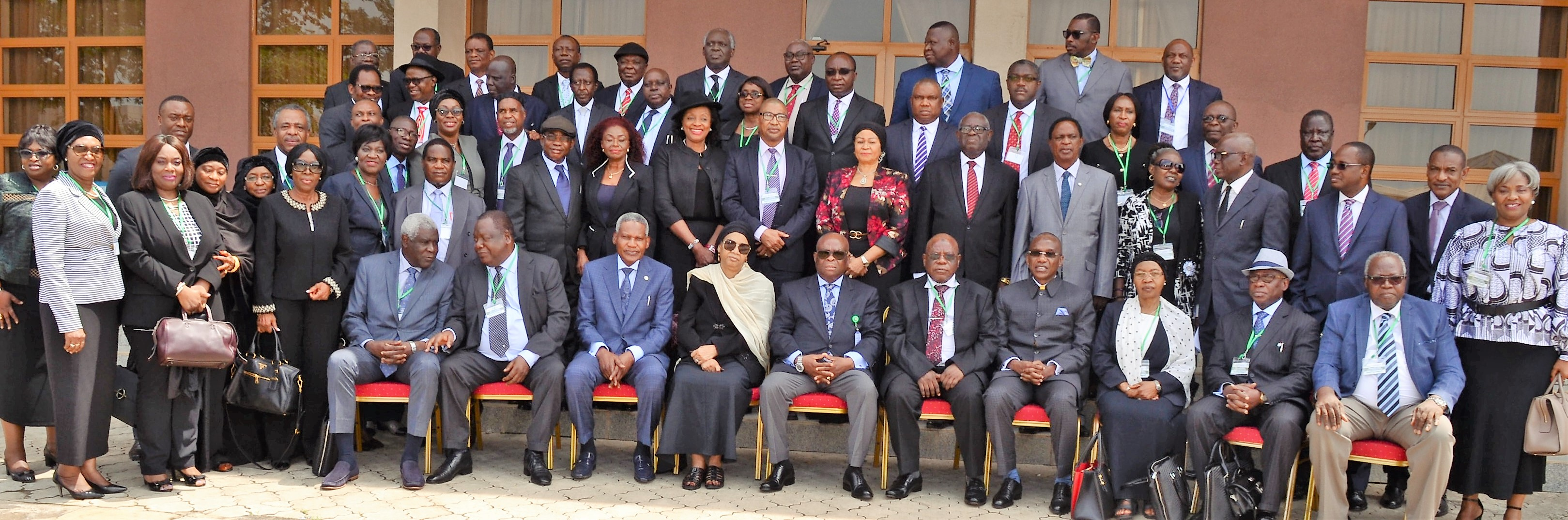 Photo of N5.4tr Debt: Adopt ADR To Resolve 3,000 Law Suits, CJN, Appeal Court Boss Urge AMCON