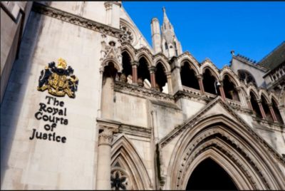 London Appeal Court To Rule On Ibori, V Mobile Case Wednesday