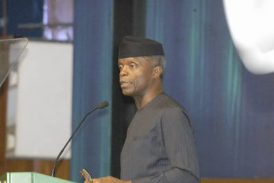 FG Unveils National Corporate Gov Code, Says Will Check Corruption