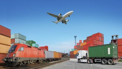 Technology Can Ease Challenges Of Nigeria's $1.3bn Logistics Industry- CNN