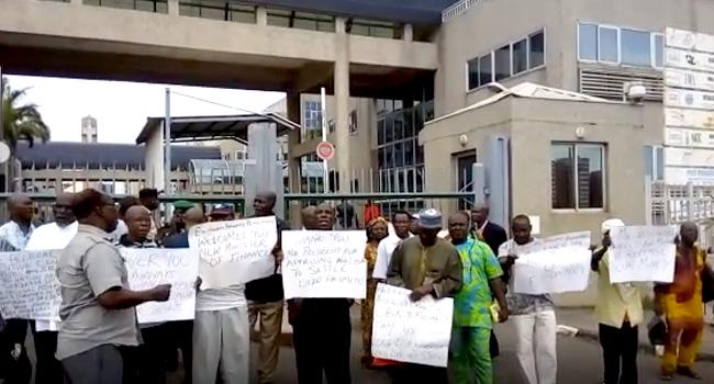 N22.68bn: FG To Begin Verification Of Ex-Nigeria Airways Workers Oct 15