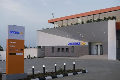 N2.5bn Fraud Charges: We Took Steps To Protect Depositors' Funds- Access Bank