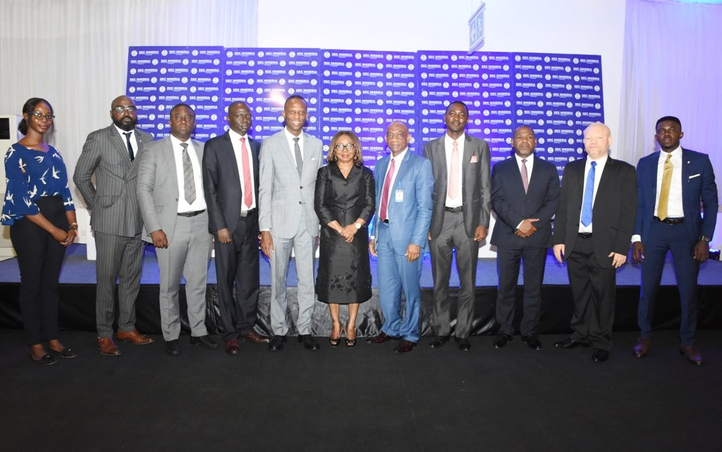Photo of Bajomo, Access Bank Executive, Chairs SEC FinTech Roadmap Committee