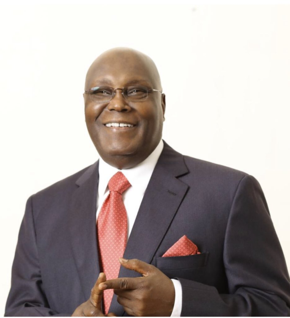 Atiku Unveils Manifesto, Promises $90bn Annual Infrastructure Spend