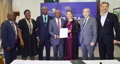 WFE, ASEA Sign MoU To Support Africa's Capital Market Infrastructure