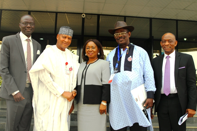 Photo of Photo News: Senate Capital Market Committee Pays Oversight Visit To SEC