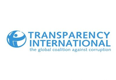 Transparency Int'l Ranks Nigeria World's 33rd Most Corrupt Nation
