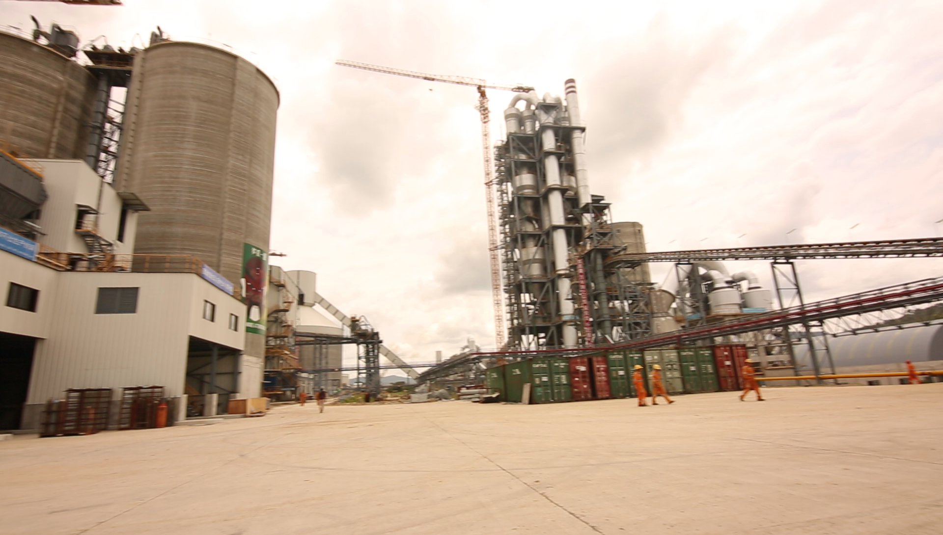 Okpella Cement Plant Test Run Begins, Raises BUA Group Capacity To 8mmtpa