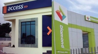 Access Bank Gets Shareholders' Blessing For Diamond Merger