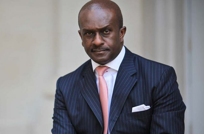 Babade Replaces Bickersteth As Diamond Bank Chairman
