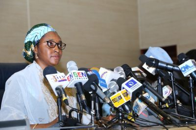 Finance Minister Unveils Data Based Tax Collection To Boost Nigeria's Revenue Profile