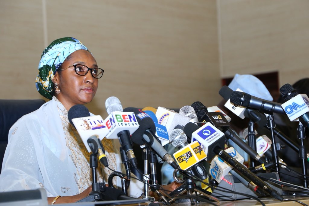 Photo of Finance Minister Unveils Data Based Tax Collection To Boost Nigeria's Revenue Profile
