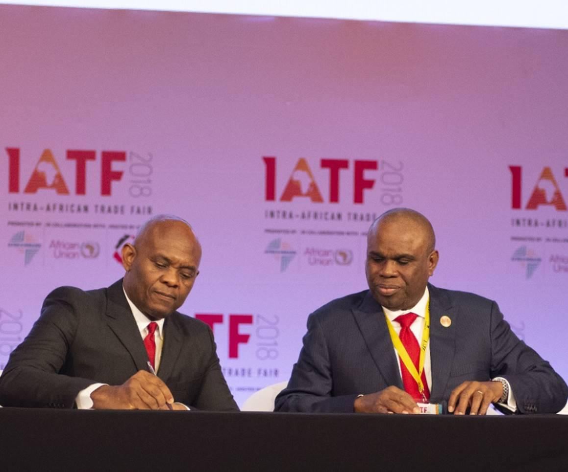 Photo of Afrexim Bank, Heirs Holdings Sign $600M Loans To Boost Energy Investments
