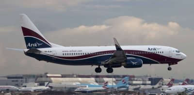 Arik Air Now Healthy, Investors Showing Interests, Says Receiver Manager