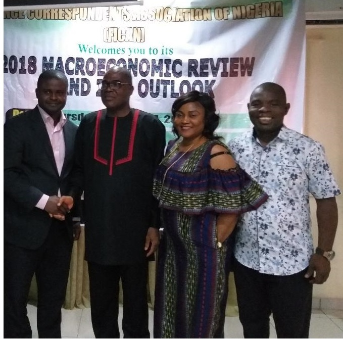 Photo of Why FG's 2019 Budget Assumptions Are Unrealistic- Expert