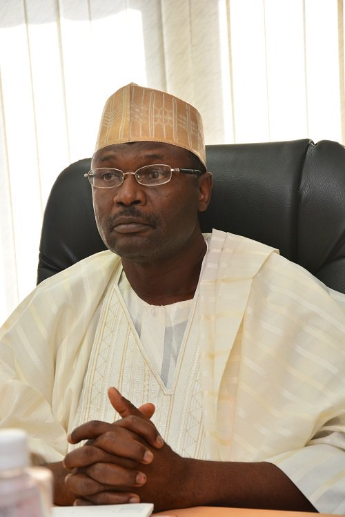 INEC Registers 84m Voters For 2019 General Elections