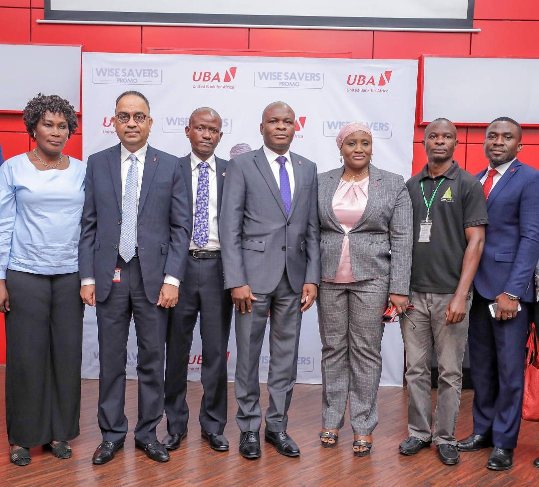 Photo of 20 Customers Win N30m in UBA Wise Savers Promo