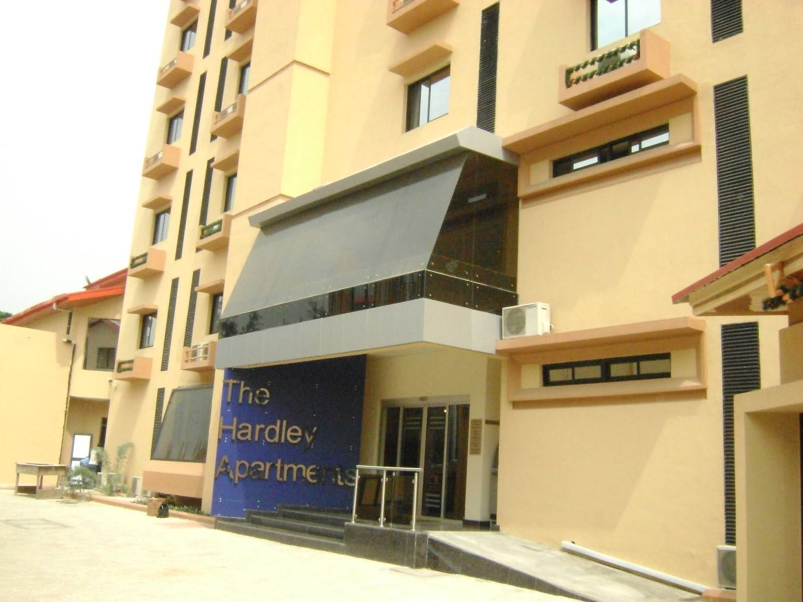 Seizure Of Nwankwo Kanu's Hotel Followed Due Process, AMCON Says