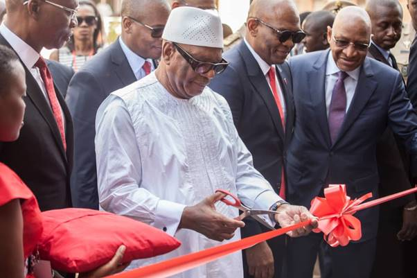 UBA Unveils 20th African Operations in Mali