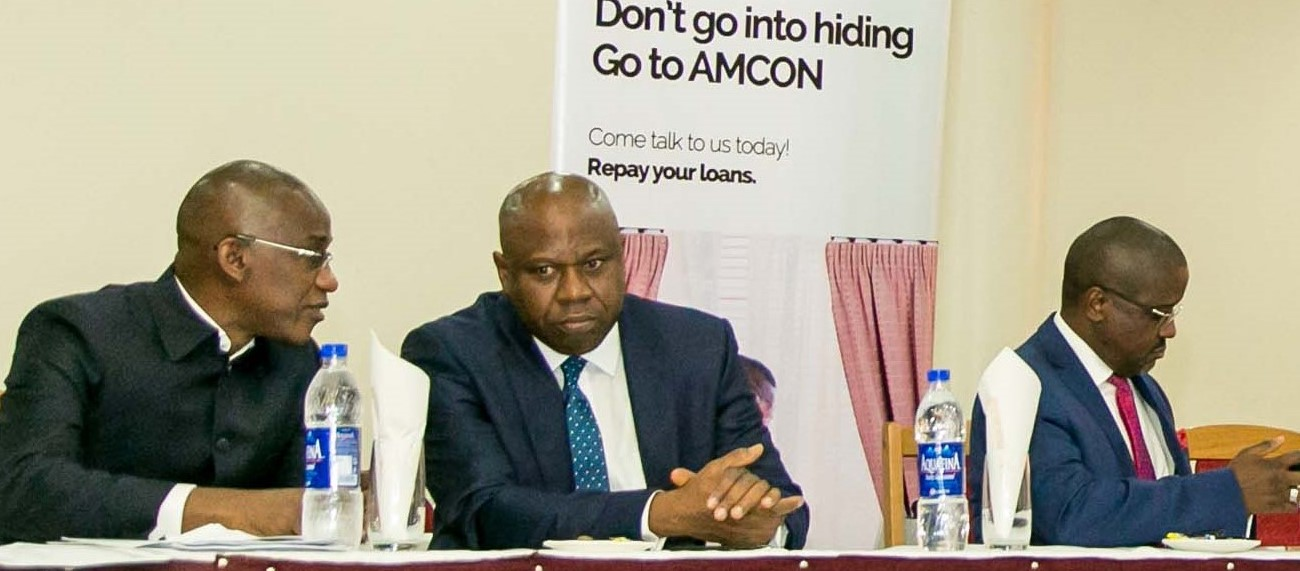Debt Recovery: AMCON May Sack Partners Over Non-Performance