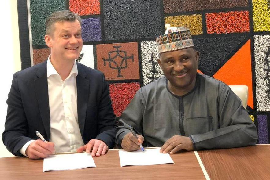 Photo of BUA, Finnish Firm Seal Deal For 48mw Sokoto Cement Power Plant