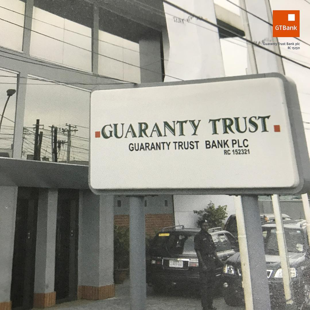Photo of Breaking: GTBank Nets N184.639bn Profit On Slow Earnings, Lean Impairment Charge