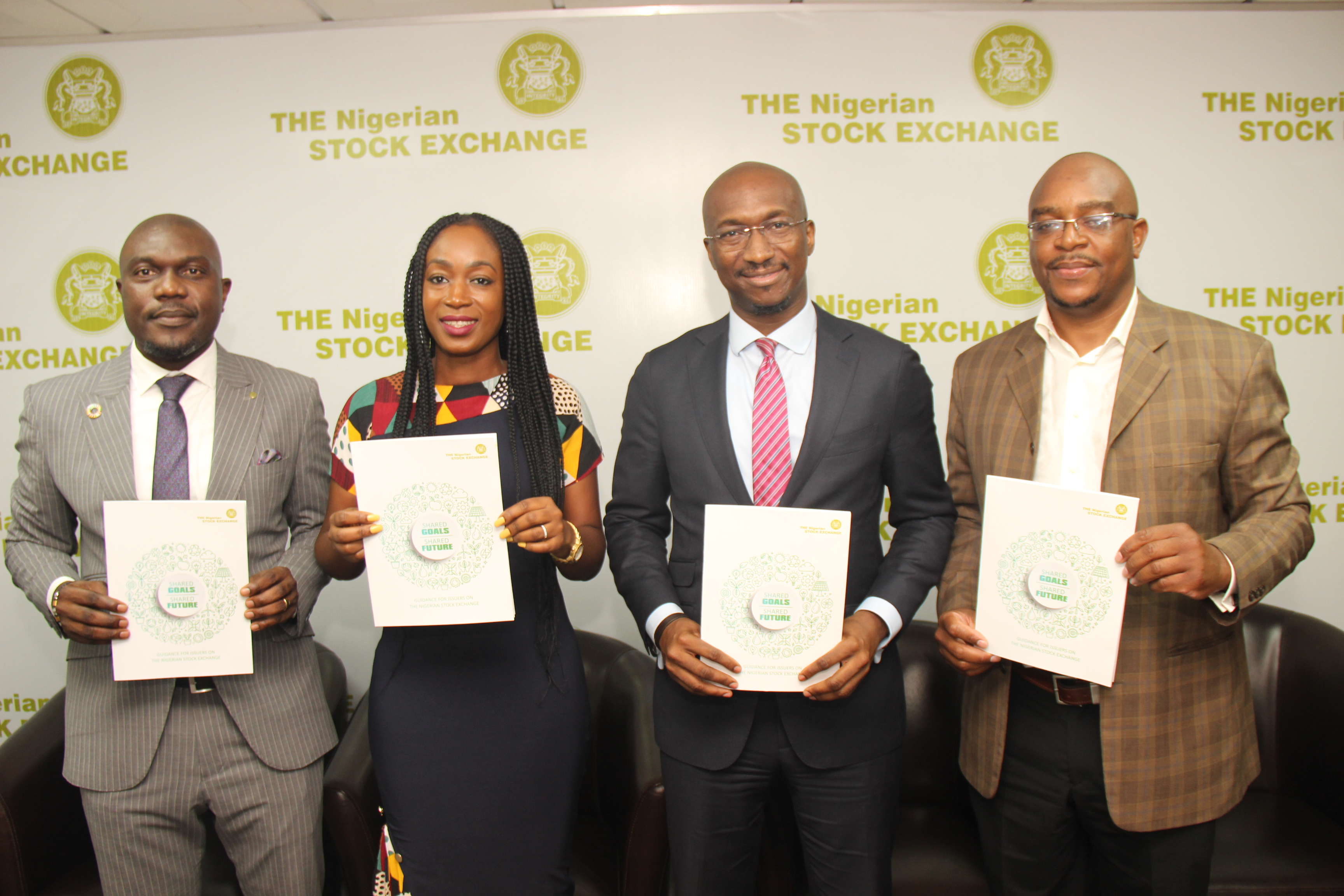 Photo of Photo News: NGSE, GRI Africa Hold Sustainability Workshop, Unveil Disclosure Guidelines