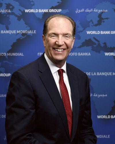 Some Devt Banks Worsening Debt Burdens Of Poor Nations, W'Bank President Laments