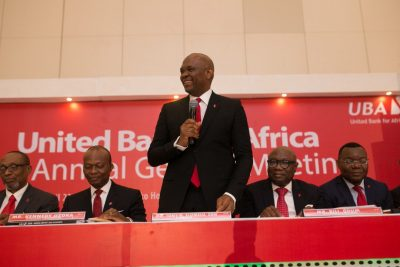 Shareholders Express Worry Over Regulator Induced Operating Costs Among Nigerian Banks