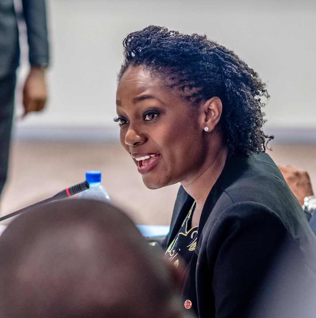 Photo of Ugochukwu Replaces Vir As CEO, Tony Elumelu Foundation