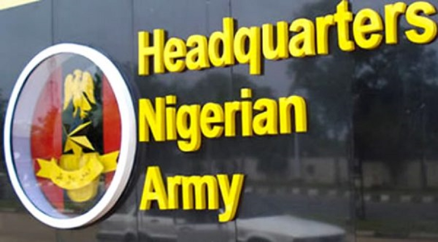 Photo of Stay Out Of Kogi Executive-Judiciary Brawl, Army Warns Personnel