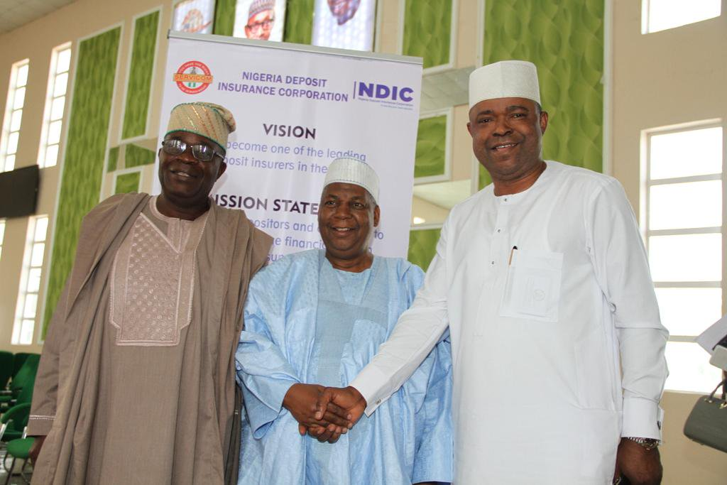 NDIC Sets Aside N258.77bn To Pay Depositors Of Failed Banks In 2019