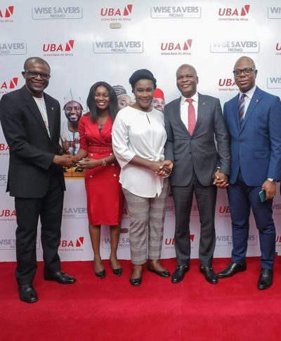 20 More Winners Emerge In UBA Wise Savers Promo